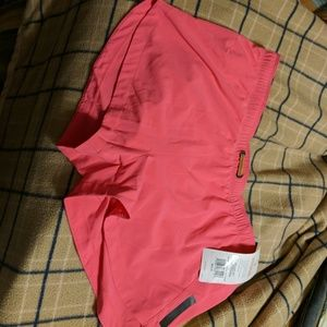 NWT---Lined Lucy shorts